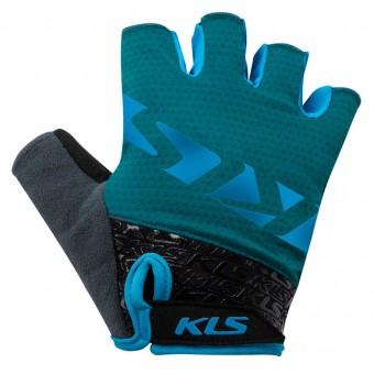 Велоперчатки Kellys Lash Blue